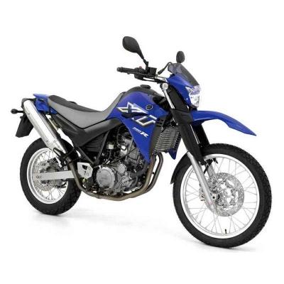 YAMAHA XT660R 04-06