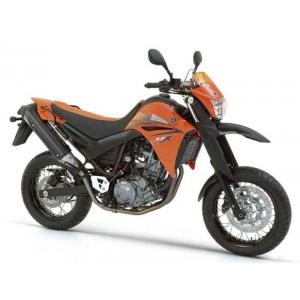YAMAHA XT660X 04-06