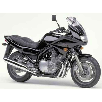 YAMAHA XJ900 DIVERSION 94-05