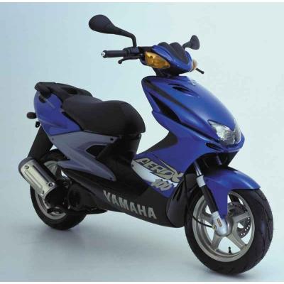 YAMAHA AEROX 100 1998-