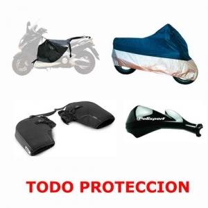 TODO PROTECCION