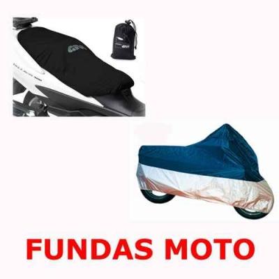 FUNDAS MOTO