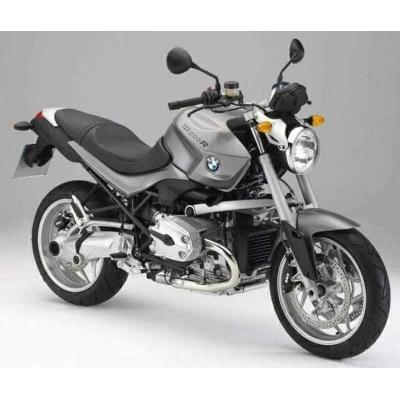 BMW R 1200 R 06-10