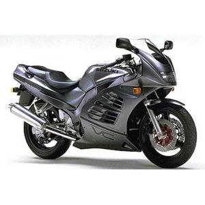 SUZUKI RF 600R 1993-