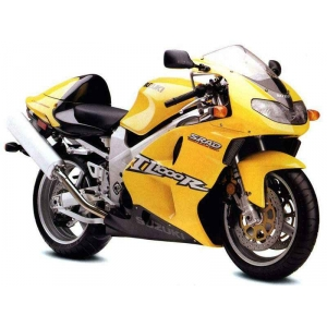 SUZUKI TL 1000R 1998-