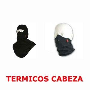 TERMICOS CABEZA