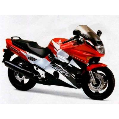 HONDA CBR1000F 1993-