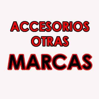 OTRAS MARCAS