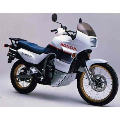 HONDA XL600V TRANSALP 89-93