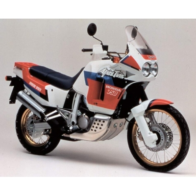 HONDA XRV750 AFRICA TWIN 90-92