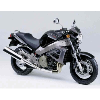 HONDA X ELEVEN 1100 2002-