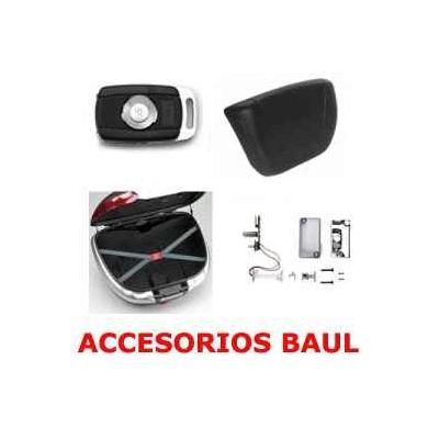 ACCESORIOS BAUL