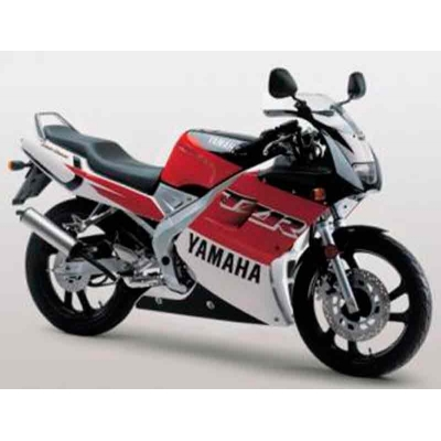 YAMAHA TZR 50 98-02