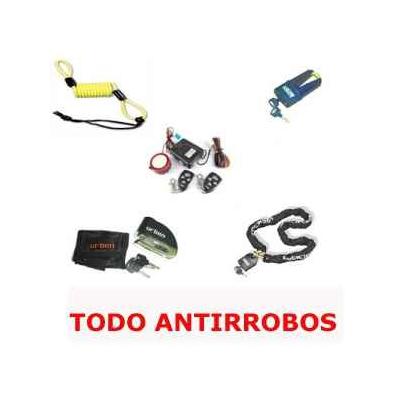 TODO ANTIRROBOS