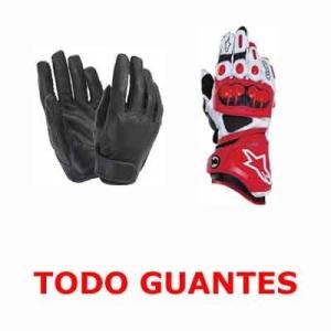 TODO GUANTES