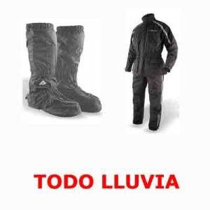 TODO LLUVIA