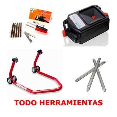 TODO HERRAMIENTAS