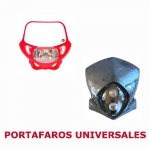 PORTAFAROS UNIVERSALES