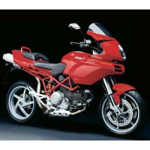 DUCATI MULTISTRADA 1000 DS 2003-