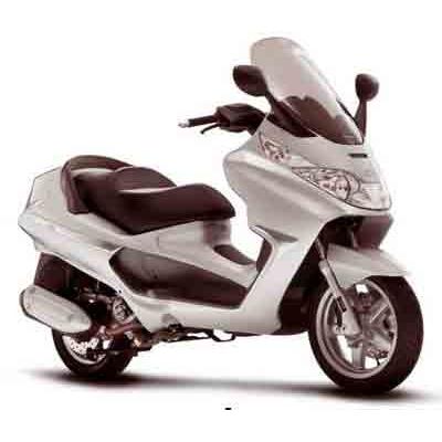 PIAGGIO X8 125 2004-