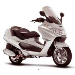 PIAGGIO X8 400 2004-