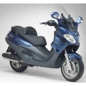 PIAGGIO X9 125 2003-