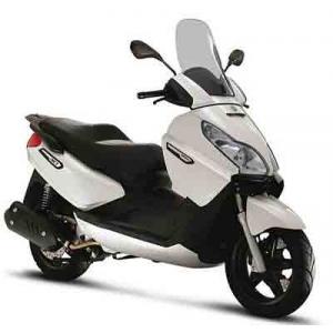 PIAGGIO X7 250 2008-