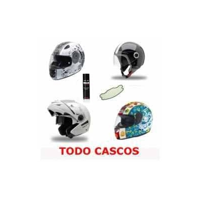 TODO CASCOS