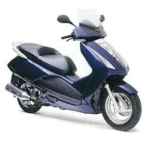 HONDA PANTHEON 125 2003-