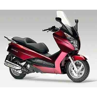 HONDA S-WING 150 2007-