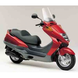 HONDA FORESIGHT 250 1997-