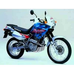 HONDA DOMINATOR NX650 1995-