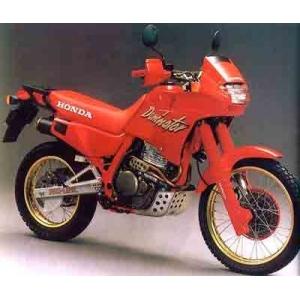 HONDA DOMINATOR NX650 88-92
