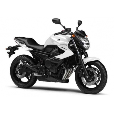 YAMAHA XJ6 N DIVERSION 09-12