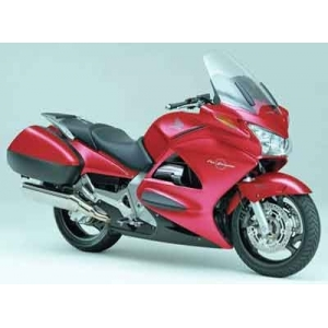 HONDA ST 1300 PAN EUROPEAN 2002-