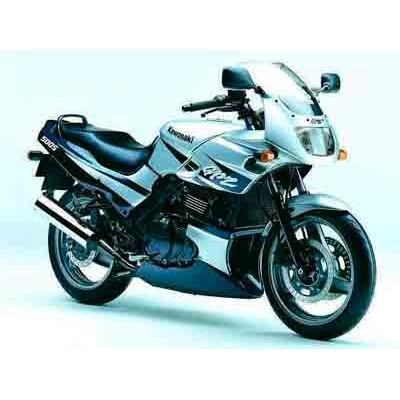 KAWASAKI GPZ 500 S 94-03
