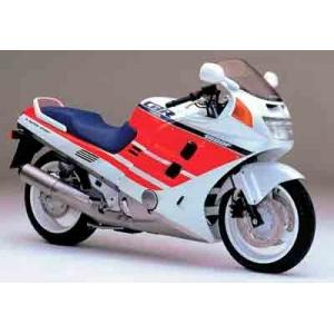 HONDA CBR1000F 87-92