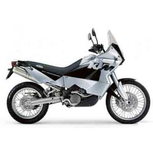 KTM 950 ADVENTURE 2003-