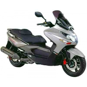 KYMCO XCITING 500 05-09