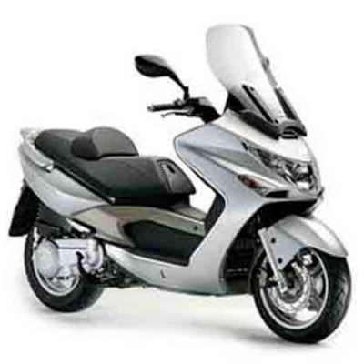 KYMCO XCITING 250 05-09