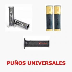 PUÑOS UNIVERSALES