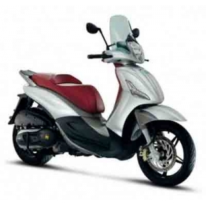 PIAGGIO BEVERLY 350 ST 2012-