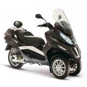 PIAGGIO MP3 400 TOURING 2012-