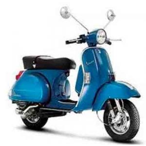 VESPA PX 150 2011-