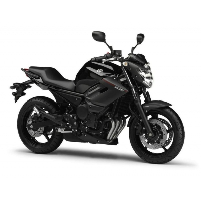 YAMAHA XJ6 N DIVERSION 2013-
