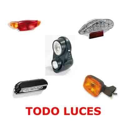 TODO LUCES