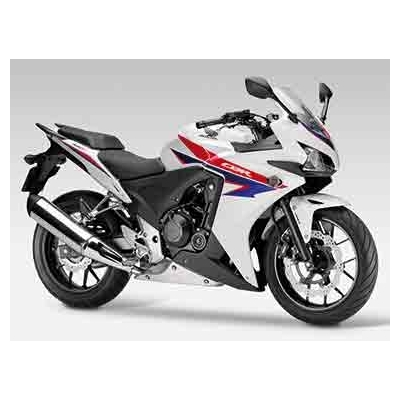 HONDA CBR500R 2013-