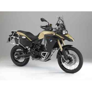 BMW F 800 GS Adventure 2013-