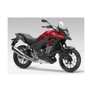 HONDA CB500X 2013-