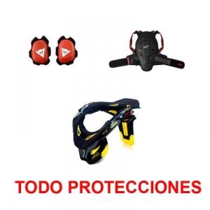 TODO PROTECCIONES